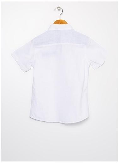Limon Company Limon Beyaz Gömlek Beyaz